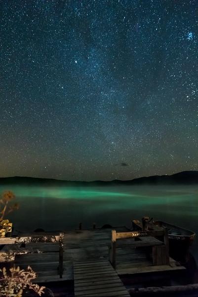 Starry Dock