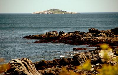 Rocky Maine Coast