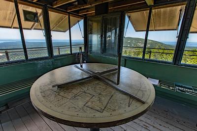 Beech Mt. Firetower