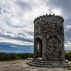 Mt. Battie Tower