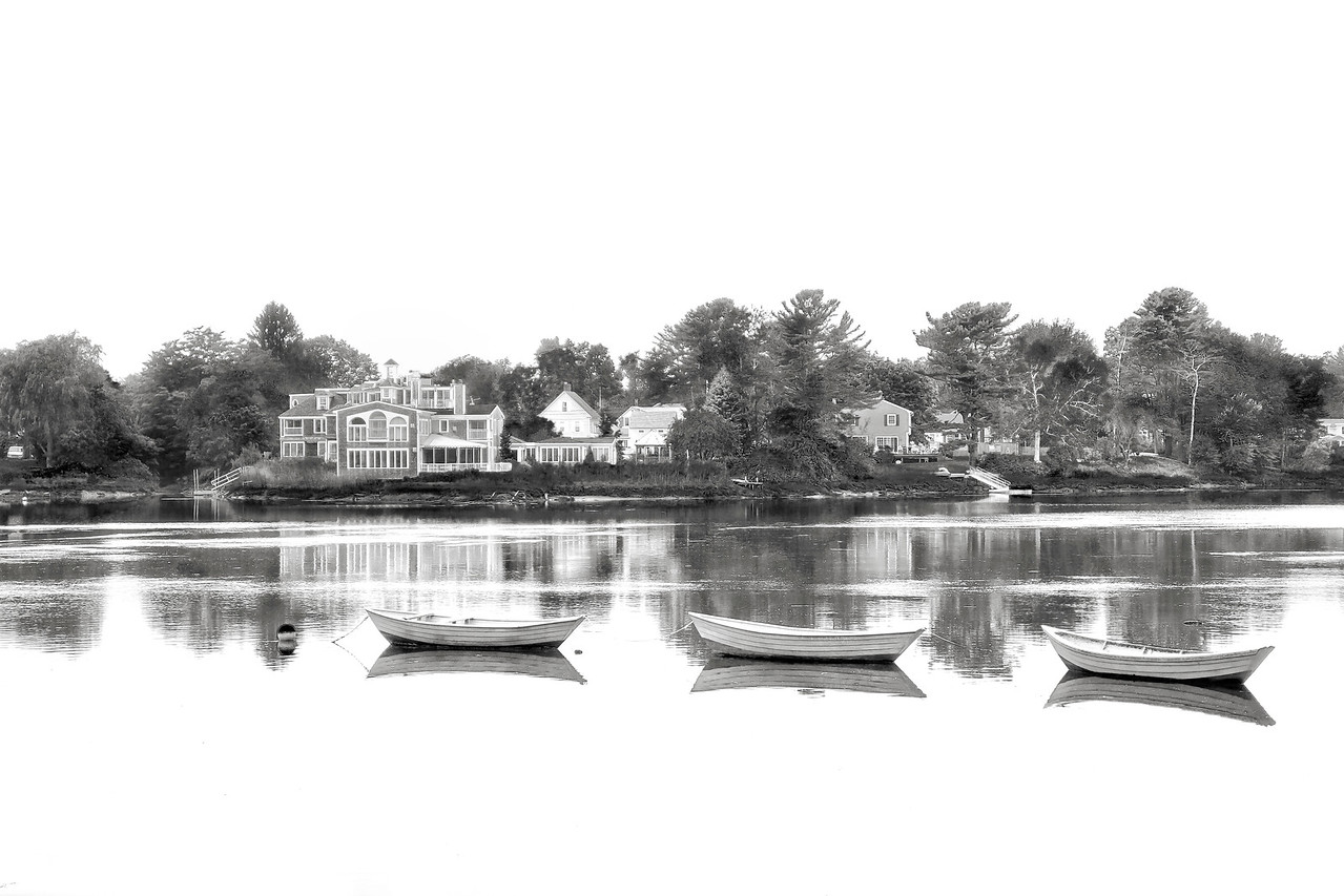 Kennebunk Dories
