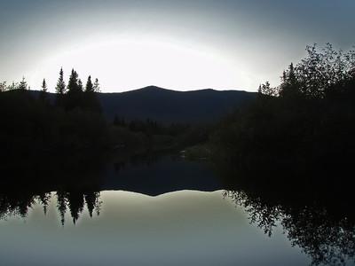 Upper River