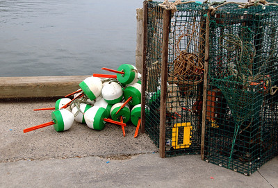 Tools of the Lobsterman