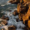Sunrise at Newport Cove, Acadia National Park, Mount Desert Island, Maine - October 2014