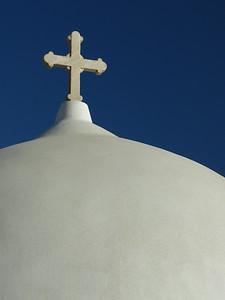 Cross-Santorini