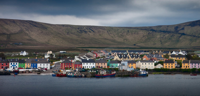 Portmagee, County Kerry, Ireland (May 2012)