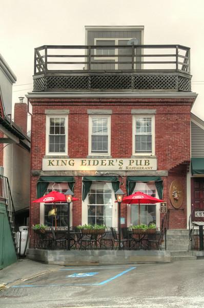 King Eider's Pub