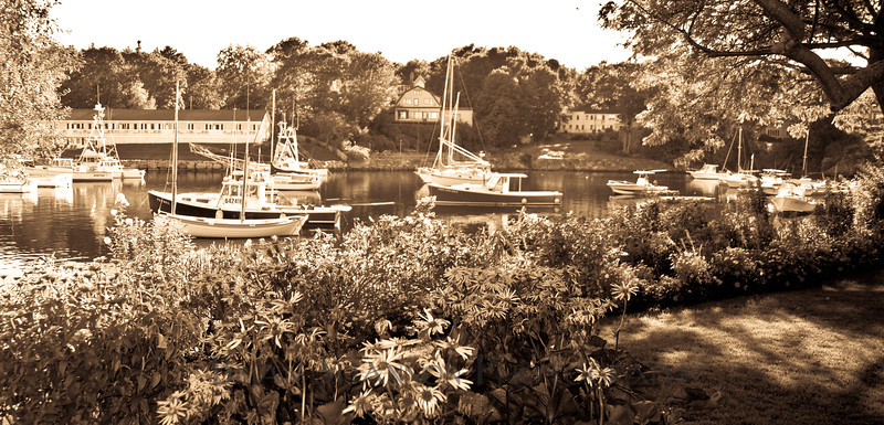 Ogunquit Maine antique