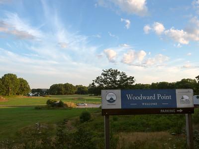 Woodward Point Preserve, Brunswick, Maine  (40016)