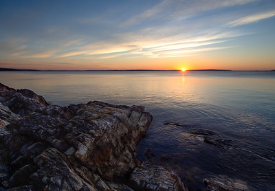 Good Morning from the Coast of Maine (43858-43861)