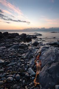 Dawn, Biddeford Pool, Maine (00020-22)