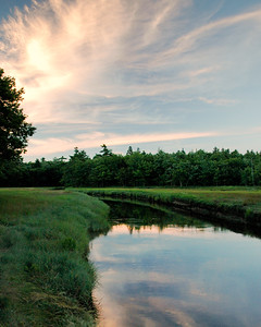 Rachel Carson National Wildlife Refuge, Wells, Maine (0113)