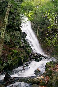Cascade Falls No. 1, Farmington, Maine (30418)