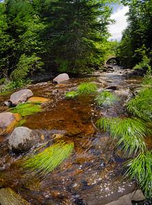 Dallas Plantation (near Rangeley), Maine  (63308-63310)
