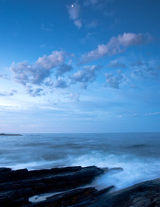 Daybreak, Pemaquid Point, Bristol, Maine (3115)