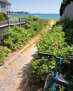 Pine Point, Scarborough, Maine (68323)