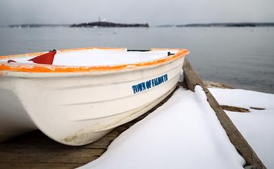Winter, Falmouth, Maine (18674)