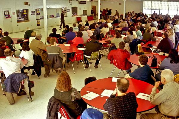 04.02.08 Augusta Democratic Party Caucus