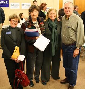 10.01.31 Augusta Democratic Party Caucus