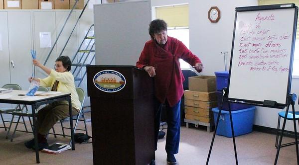 14.03.02 Augusta City Democratic Caucus