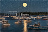 Moon Over Stonington