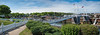 Perkins Cove pano