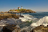"Cape Neddick ""Nubble"" Light"