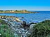 The Bush Compound, Walker's Point, Kennebunkport, ME