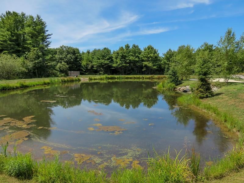 Quest Pond, Kennebunk ME