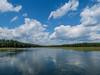 Mousam River at Rt 9, Kennebunk ME