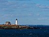 Wood Island Light, East Point, Biddeford Pool ME 3/11