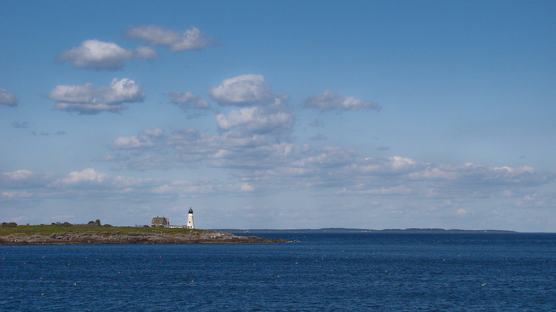 East Point, Biddeford Pool, ME