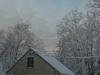 The Yard, Kennebunk ME Thanksgiving Dawn