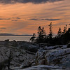 Schoodic Point - Acadia National Park