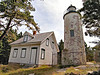 Maine Lighthouses : 59 galleries with 765 photos