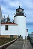 Acadia National Park is currently looking at ways to raise revenue for the upkeep of the lighthouse.