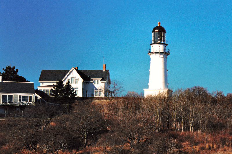 Cape Elizabeth East Tower