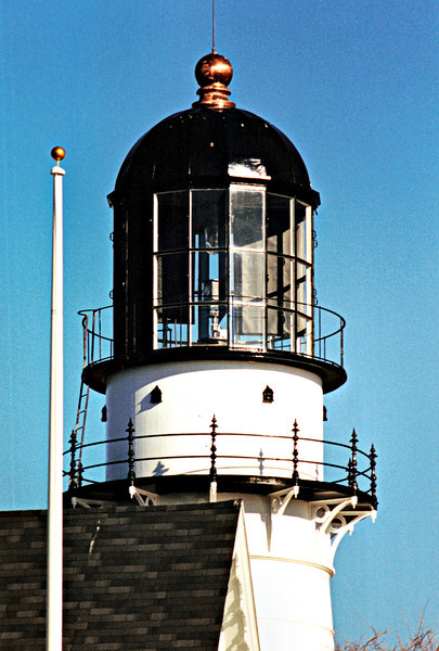 Cape Elizabeth East Lantern