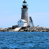 Mr. Reiche has since spent considerable time and money restoring the lighthouse and boathouse.  The station looks better than it has in years.