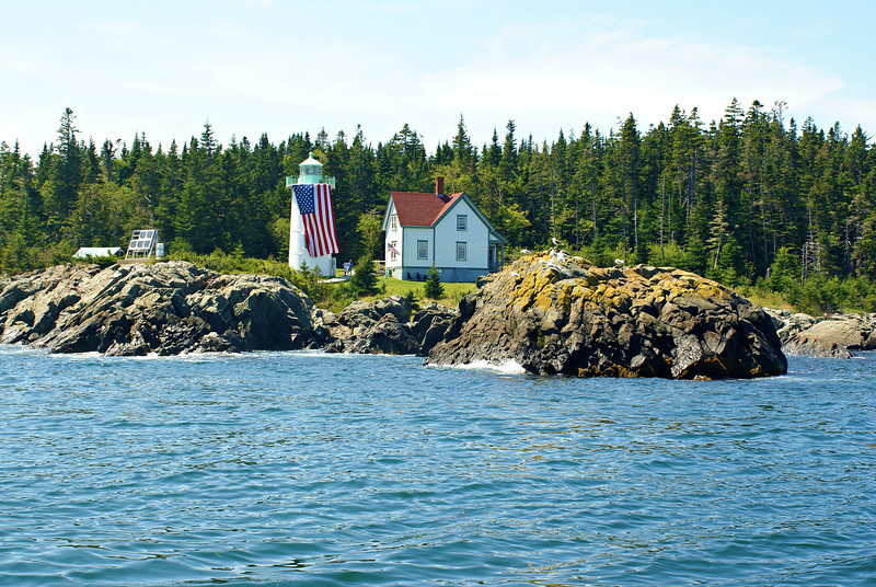 In 1993 the station was offered to the town of Cutler, but was declined due to the anticipated maintenance costs.  Without upkeep the station continued to deteriorate.  In 1998 Little River Light Station was added to a list of the most endangered historical properties in Maine.
