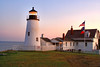In May 2000 the Coast Guard leased the Pemaquid Point Lighthouse tower to the Friends of Pemaquid Point Lighthouse, a chapter of the American Lighthouse Foundation (ALF).  The ALF undertook projects to restore the tower and opened it for public tours.