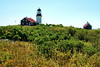 Today the Friends of Seguin Island staffs the lighthouse every summer with caretakers who offer tours of the lighthouse to those who make the trek out to the island.  You can get more information at their website www.seguinisland.org