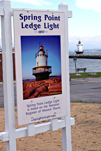 In 1891 the Lighthouse Board sent a request to Congress for an appropriation of $45,000 to build the lighthouse.  Congress did not approve the request and the Lighthouse Board continued to ask for the appropriation each year thereafter.