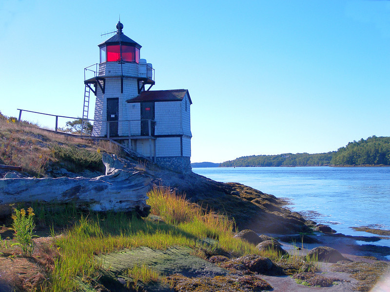 In February 2008, the Squirrel Point Lighthouse was awarded to the Chewonki Foundation under a fifteen year lease.  The Chewonki Foundation (www.chewonki.org), is a non-profit organization dedicated to environmental education, conservation and wilderness programs.
