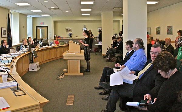 15.05.08 Maine Medical Marijuana Legislative Hearing