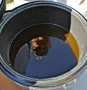 15.05.13 Rick Simpson Oil Preparation