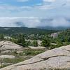 Mount Pemetic, Acadia National Park, Maine, August 14, 2016
