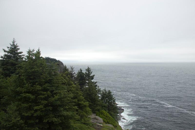 Monhegan Island, Maine