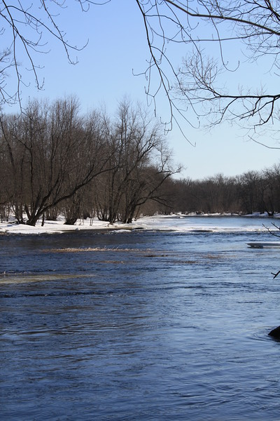 Sebasticook River, Maine