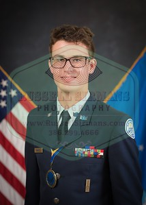 D MHS ROTC 18-19 - GRINSTED, SEBASTION